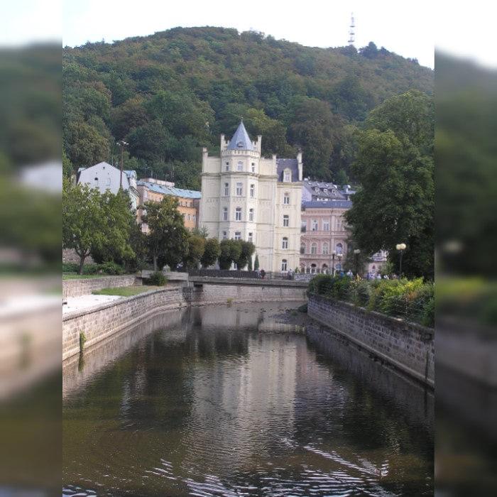 Passion Piece Karlovy Vary