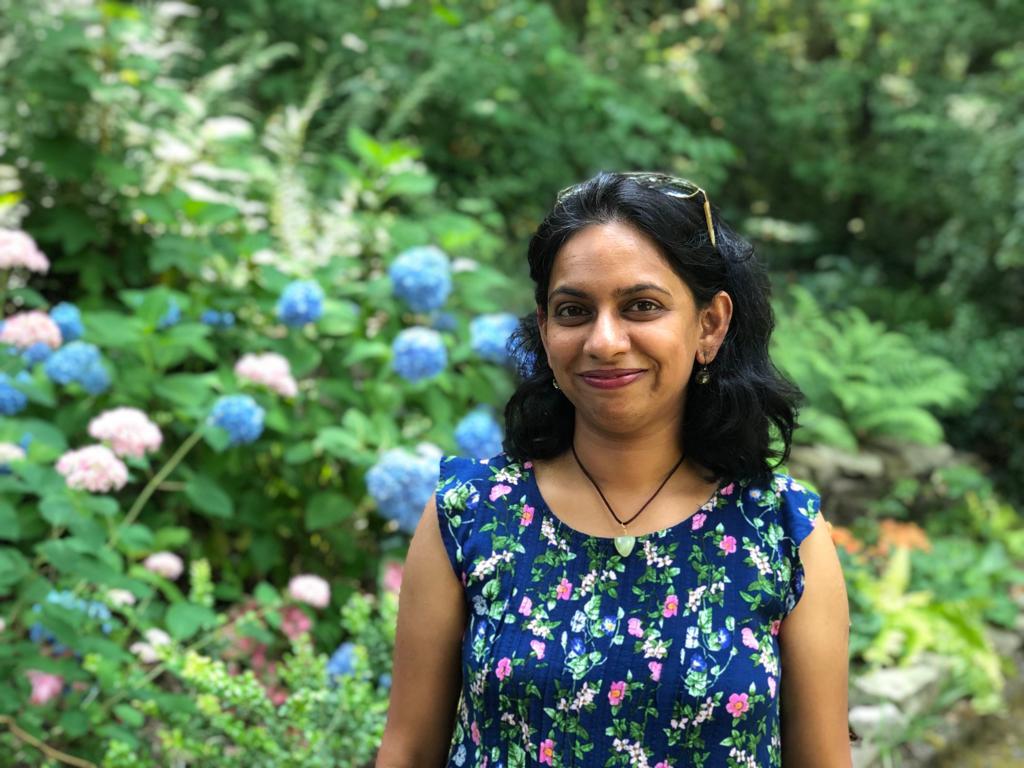 Passion Piece - Surabhi Kaushik