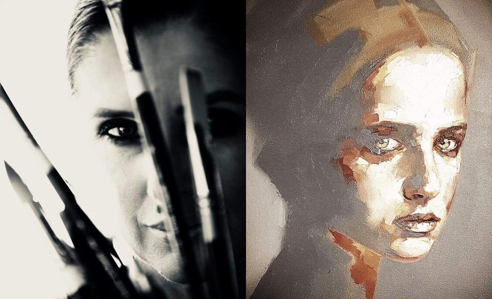 Passion Piece - Kamila Krzyzaniak cover